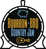 Bourbon & BBQ Country Jam_logo